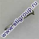 ГОСТ 1146-80 Шурупы с полупотайной головкой
